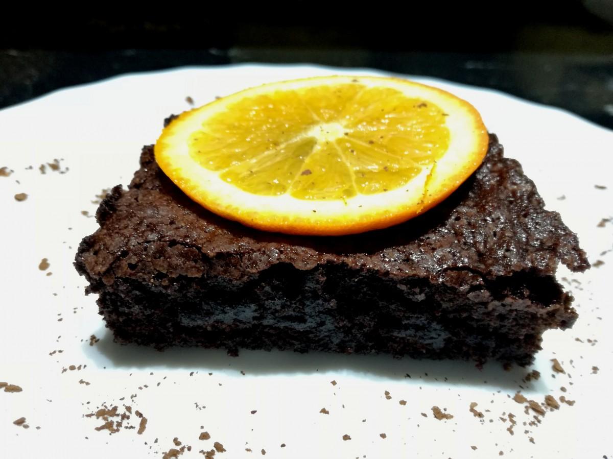 Чоколадни  фаџ  браунис
