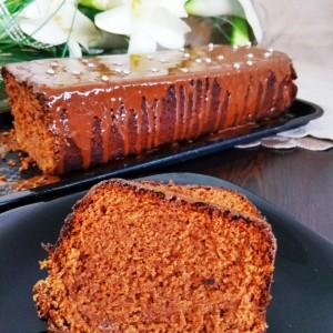 Црнкиња - колач со чоколадо и мармалад