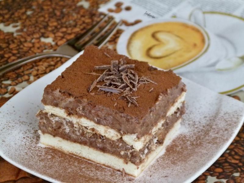 Чоколешник колач