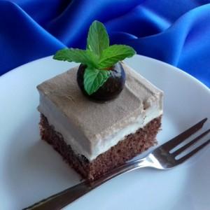 Најкремаст чоколаден колач