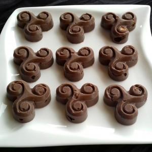 Чоколадни спинери
