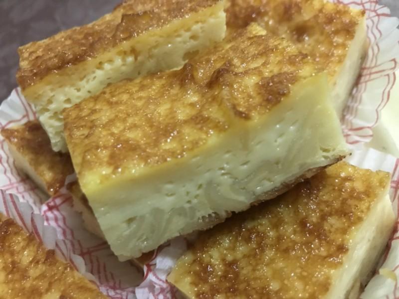 Прилепски сладок млечник со јуфки