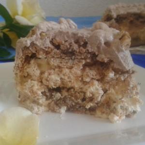 Kиевска торта (100ти рецепт)