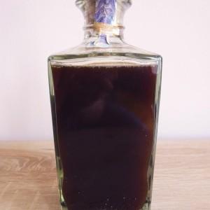 Ликер од кафе со ванила