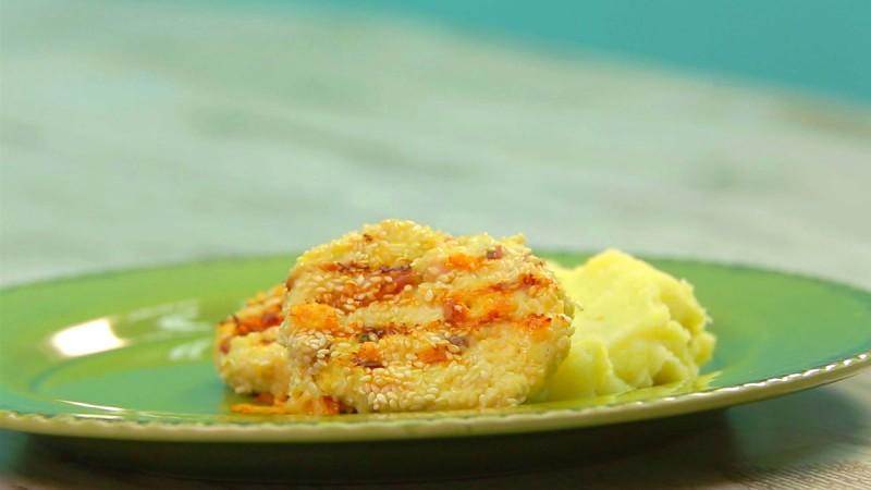 Видео рецепт: Пилешки плескавици