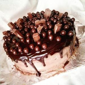 Чоколадна торта (Masterpiece)