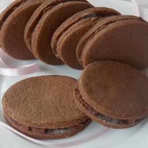 Чоколадни кекси