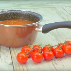 Видео рецепт: Доматен сос