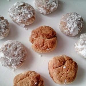 Ванила цимет колачи