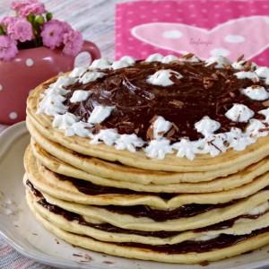 Палачинка торта Бригадеиро