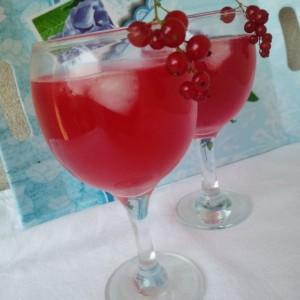 Сок од рибизли