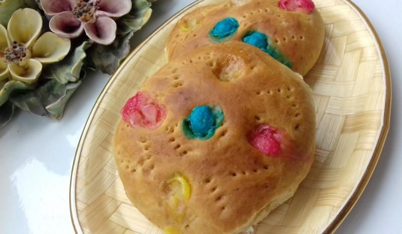 Прилепски слатки кравајчиња (Иванденски)- по рецепт на мојата сестра