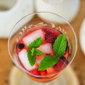 Розато Роса - пијалок