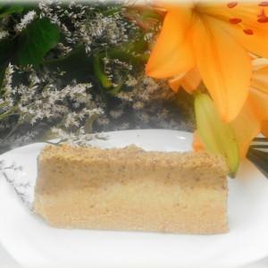 Песок торта со путер
