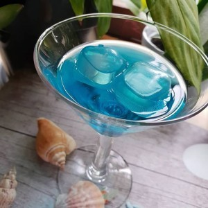 Морски бран - коктел