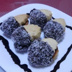 Грчки посни колачи