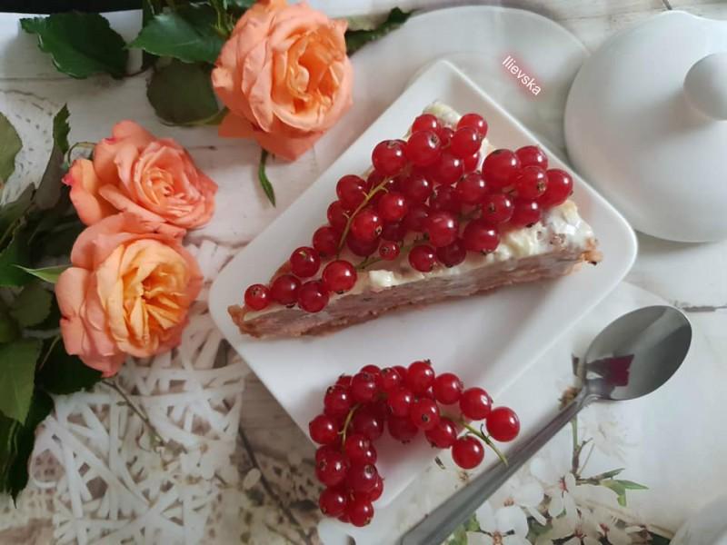 Шарена кинета торта