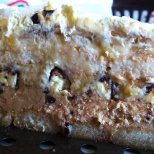 Сон торта - торта што не се пече