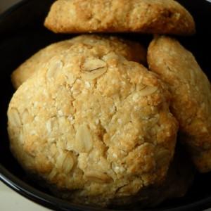 Велнес колачи со мед