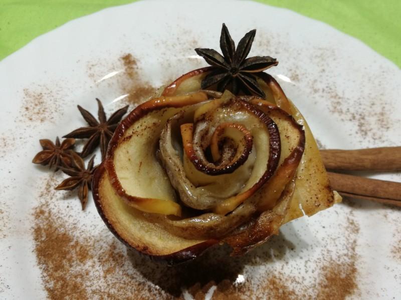 Медени цветови од јаболко