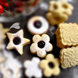 Коледни колачиња