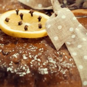 Видео рецепт: Рустичен празничен леб