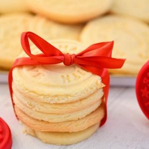 Марципан колачи