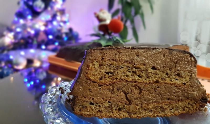 Грчки колач (торта)