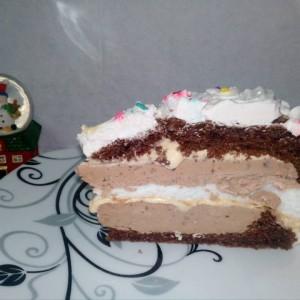 Кремисимо торта