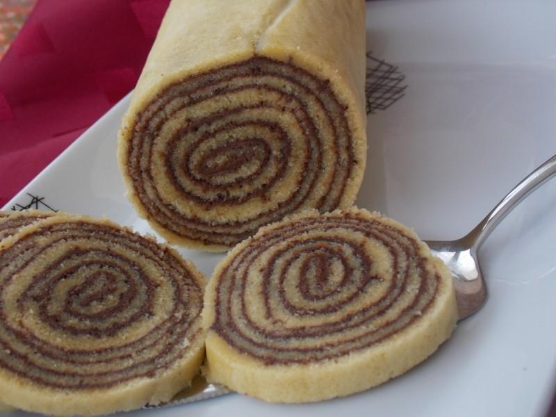 Боло де роло - традиционален бразилски десерт