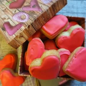 Колачиња за вљубените