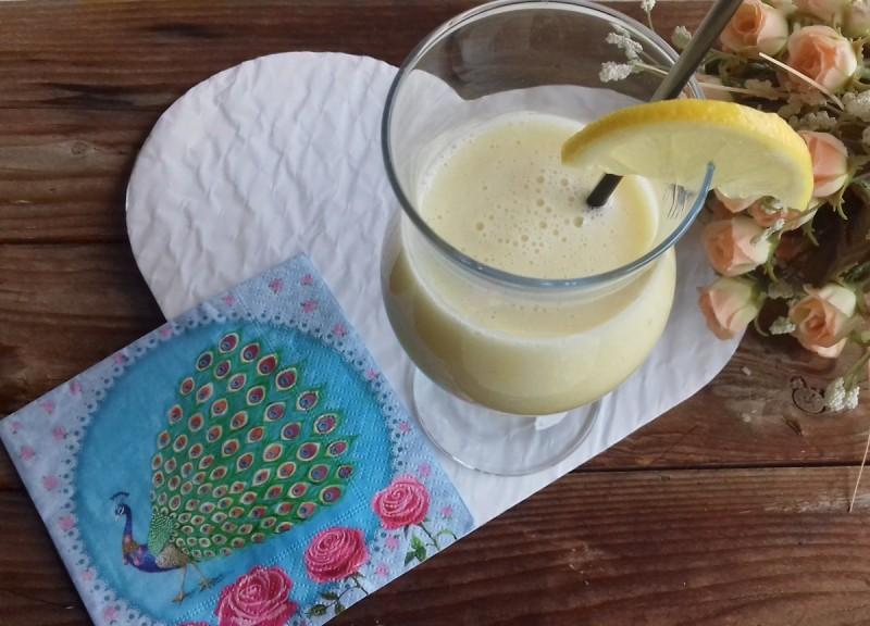Ананас лимонада