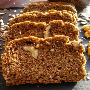 Леб без брашно