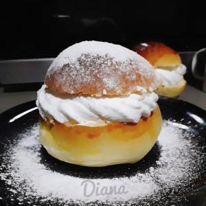 Семла - шведски колач