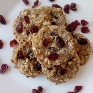 Здрави колачиња од 3 состојки