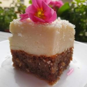 Турски десерт Kıbrıs Tatlısı Tarifi