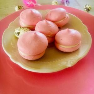 Розеви макаронси