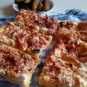 Партал пита со сирење