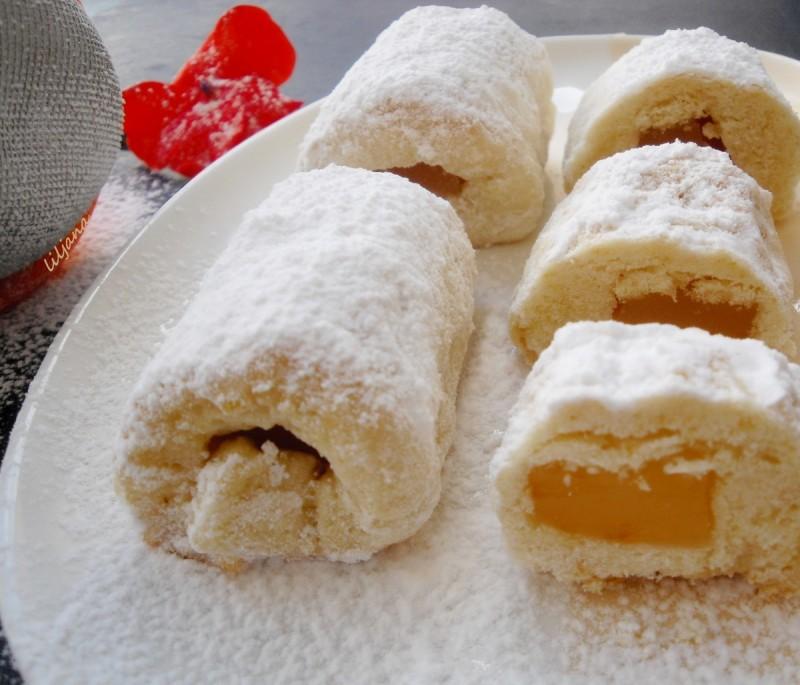 Локум колачи (посно)