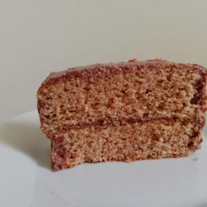 Чоколадна пудинг торта