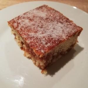 Мраморен колач