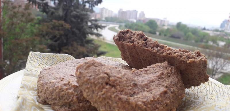 Кето леб со 5 ѕвезди