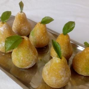 Kрушки од локум