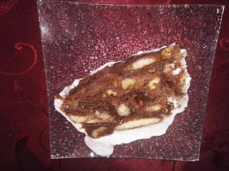 Брза и лесна ресана торта (без печење)