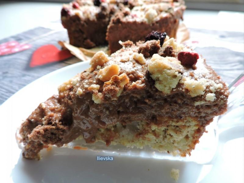 Елена торта
