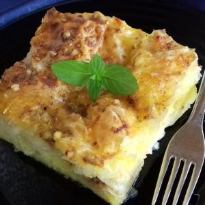 Пачавуре - Албански десерт