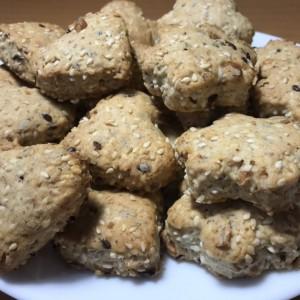 Солени колачиња