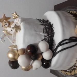Роденденска торта за Петар (јубилеен 300 ти рецепт)