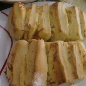 Армоника леб