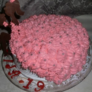 Емилија торта